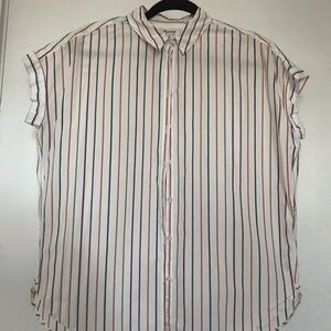 Madewell Button Down small